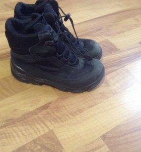 Обувь ессо 36 размер