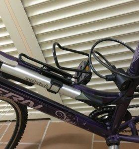 Велосипед Stern City 1.0 (2013), тёмно-фиолетовый