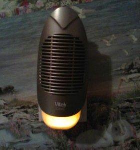 Ионный освежитель воздуха с подсветкой