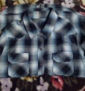 Рубашка (трансформер)