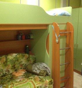 Мебель для детской комноты