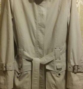 Куртка женская р-р 48