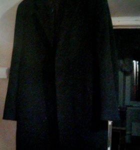 Пальто мужское р 48-50