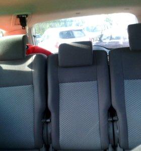 Форд с- макс 2004