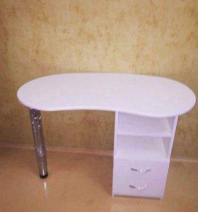 Новые столы от производителя.