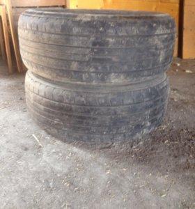 Продам Колеса на r16 205/55