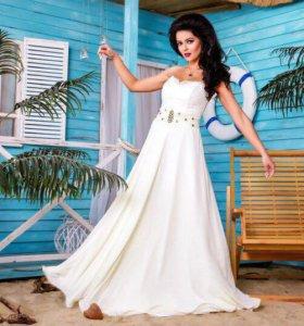 Новое свадебное платье в наличии