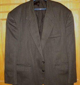 2 мужских пиджака