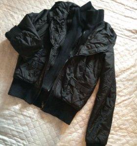 Куртка осенняя befree