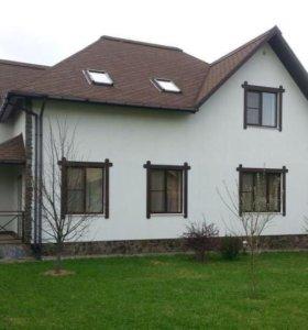 Строительство домов,бань, беседок,отделка и ремонт