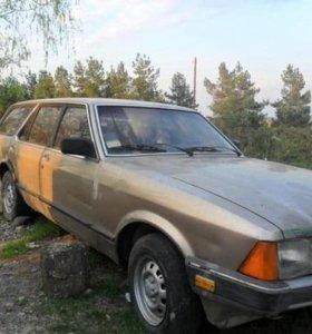 Ford Granada,1983