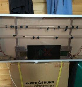 Лайтбокс рекламное световой бокс 102см 40дюймов