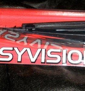 Дворники Champion Easyvision