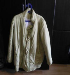 Слинго куртка