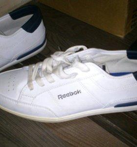 Продам кеды Reebok