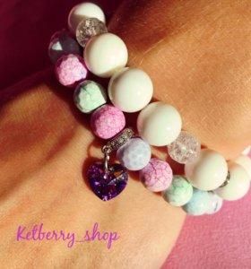 Браслеты Ketberry_shop
