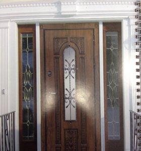 """Входная дверь """"Лацио"""""""
