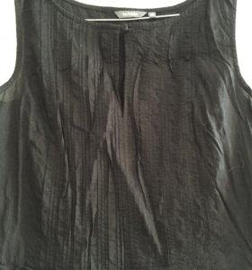 Платье Tatuum, чёрное, 42