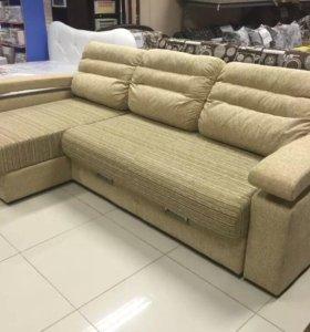 Угловой диван ,, Даурия н 25,,