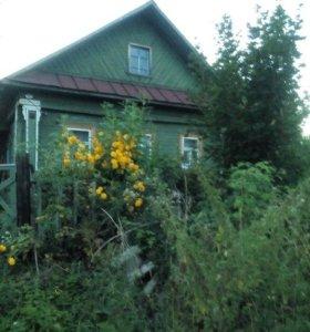Продам дом,земельный участок