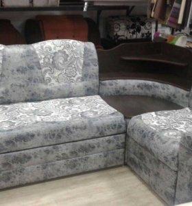 """Угловой диван """"Идилия"""""""