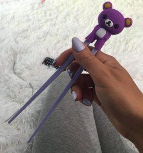 Палочки для суши детские новые