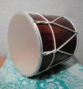 Барабан кавказский