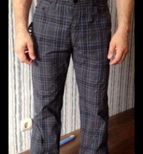 Новые брюки джинс