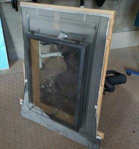 Окно-люк Fakro WSZ 54x75см