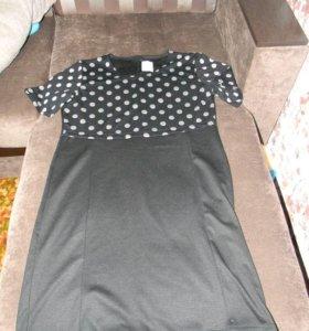 Новое платье. Размер 54