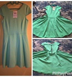 Новое платье Zolla 46
