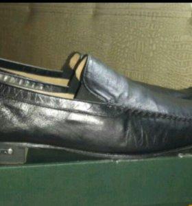 Ботинки Pakerson 43,5