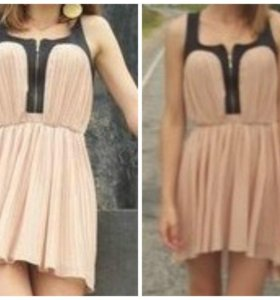 Платье, Bershka