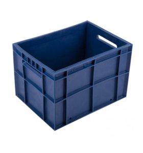 Ящик финпак