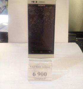 V12 Sony