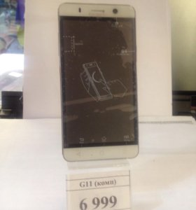 Sony G 11
