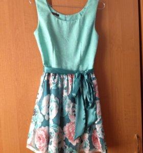 Платье новое🌿🍃☘🍀