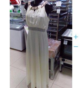 Платье 50-52размера 89883675737