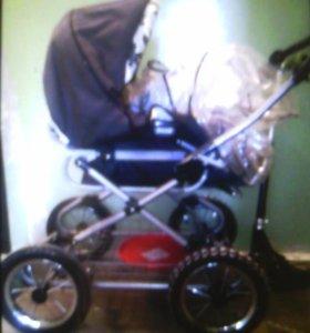 ROAN-коляска трансформер