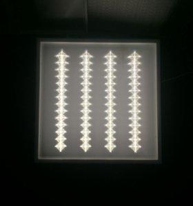 Светодиодный светильник. Лампы. Лампочки. Люстры