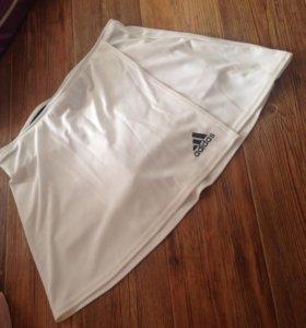 Юбки шорты для большого тенниса 2 штуки