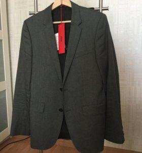 Мужской пиджак Hugo Boss