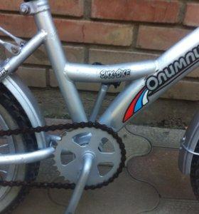 Олимпик BMX