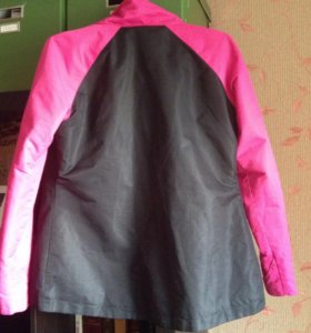 Куртка на осень-весна