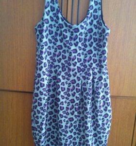 Продам платье 46-48р-р