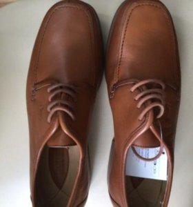 Ботинки мужские 41 размер