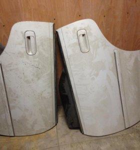 Двери, багажник на тойоту марк ll (100)
