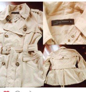 Куртка женская.  ZARA