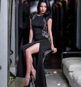 Вечернее новое платье продам