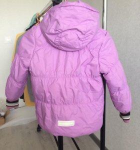 Зимняя куртка Kerri , рост 104